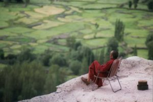 Break- Why travelling is so important