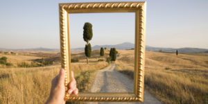 Perspective- Why travelling is so important