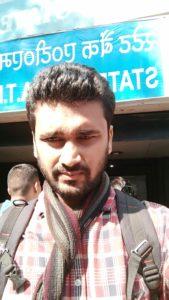 At Rudrapryag