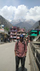 Kasol- way to Kheerganga