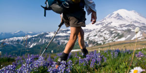 Fitness - Why travelling is so important
