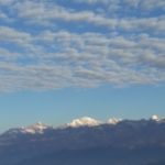 View from the Chandrashila summit!