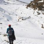 Kuari Pass- The Raw Traveller