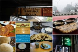 The Amritsar Food Trail