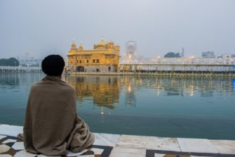 Amritsar- Historic city of gold !