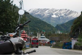 Rohtang Pass blog