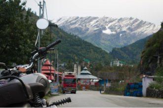 Rohtang Pass blog