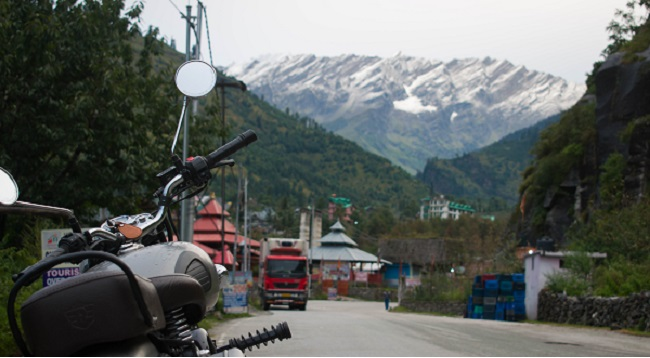Rohtang Pass – A picturesque road trip !